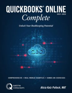 QuickBooks Online Complete 2020